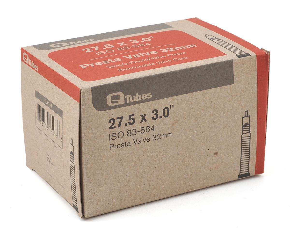 Q-Tubes 27.5+ Presta Tube (32mm) (27.5 x 3.0)