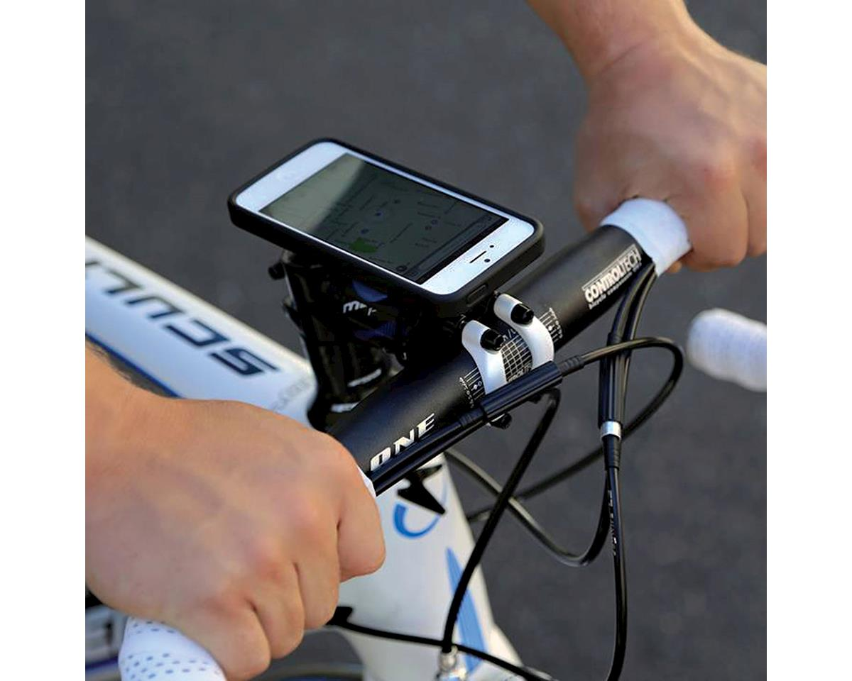 new concept 66469 914d1 Quad Lock Bike Mount for iPhone 5/5S (Black)