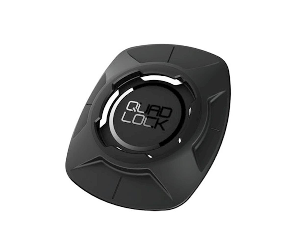 Quad Lock Universal adapter V2, black