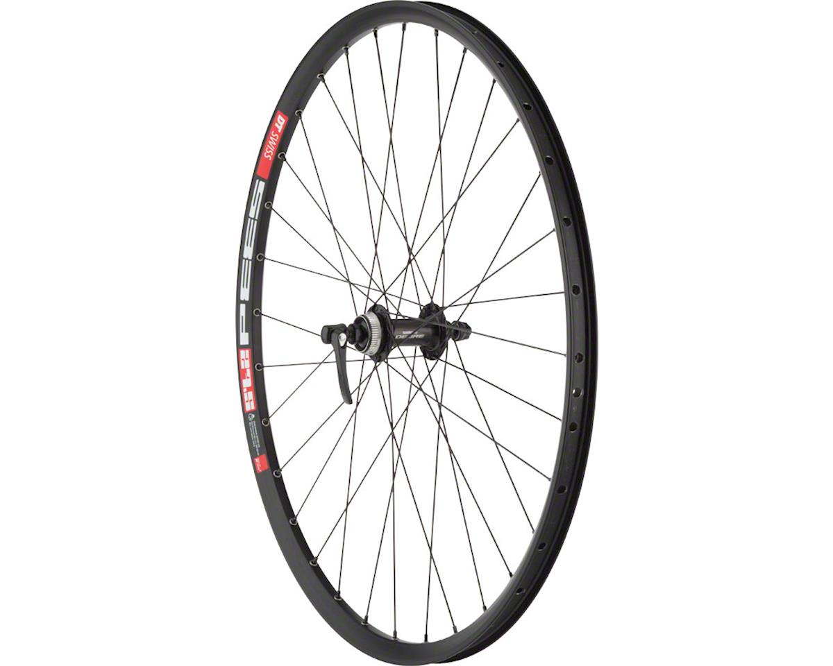 "Quality Wheels Deore M610/DT 533d Front 27.5"" Disc Wheel (Centerlock) 