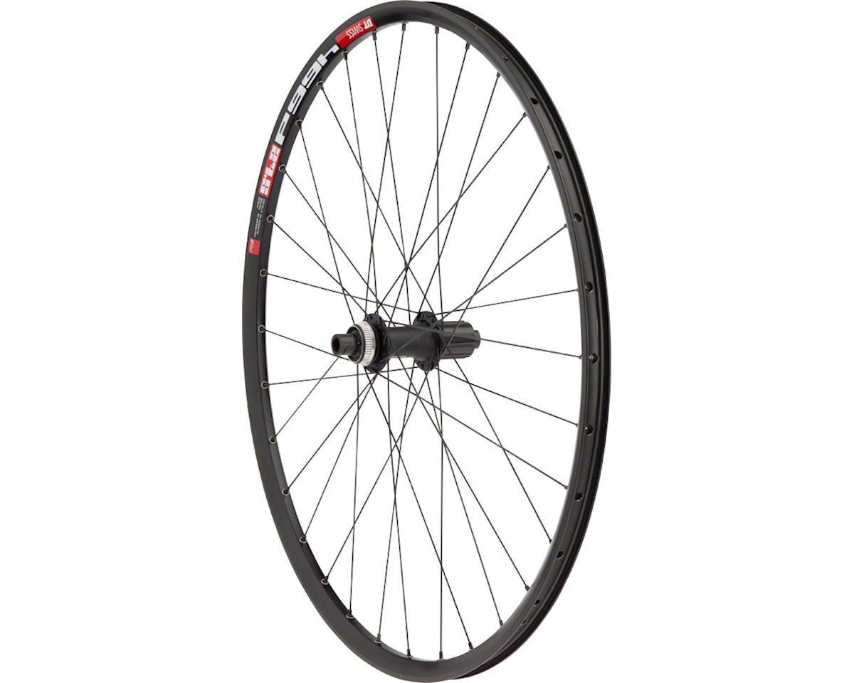"Quality Wheels Mountain Disc Rear Wheel DT 466d Deore M610 27.5"" 142mm"