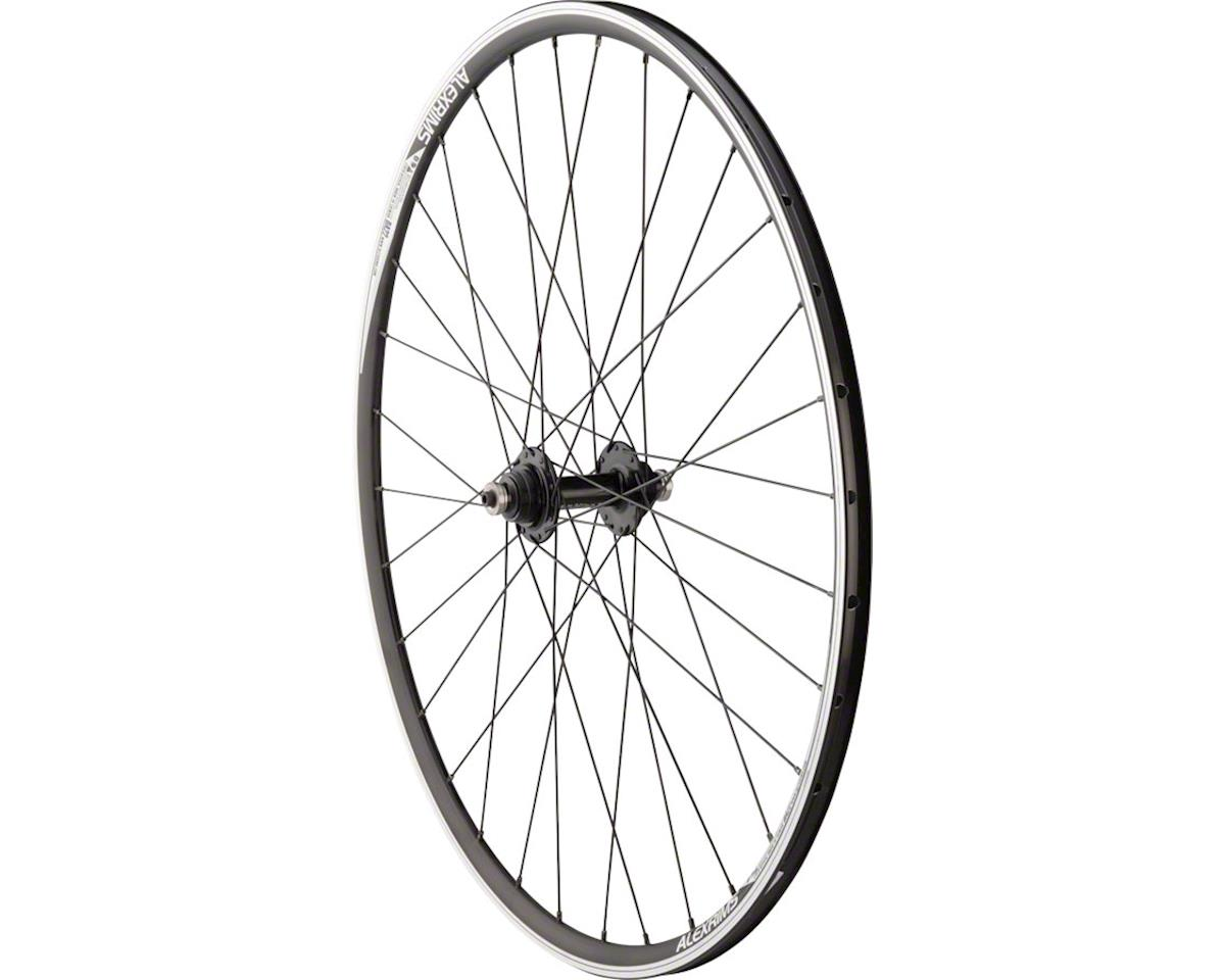 Quality Wheels Value Double Wall Series Track Rear Rear Wheel - 700, 10 x 1 x 13