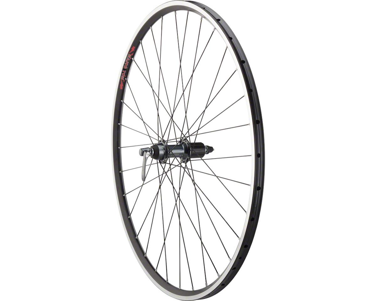 Quality Wheels Cyclocross Rear Wheel 700c Shimano Ultegra 6800 / Velocity Major