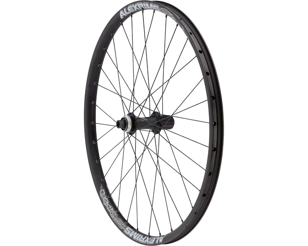 Mountain Disc Rear Wheel SupraD Zee 32h / 12x150mm / DT Competiti