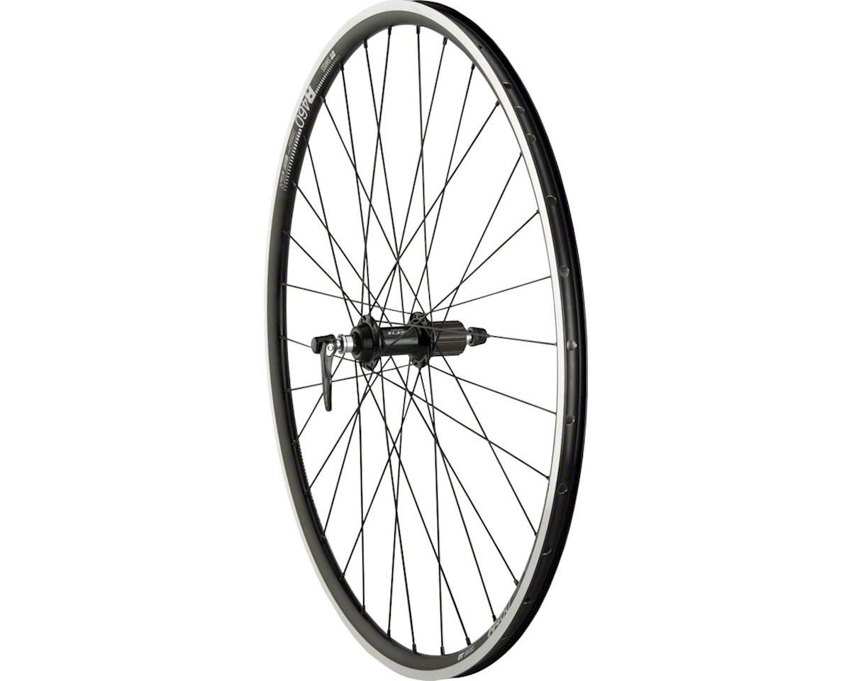 Road Rear Wheel Rim Brake 700c 32h Shimano 105 5800 11s / DT R460