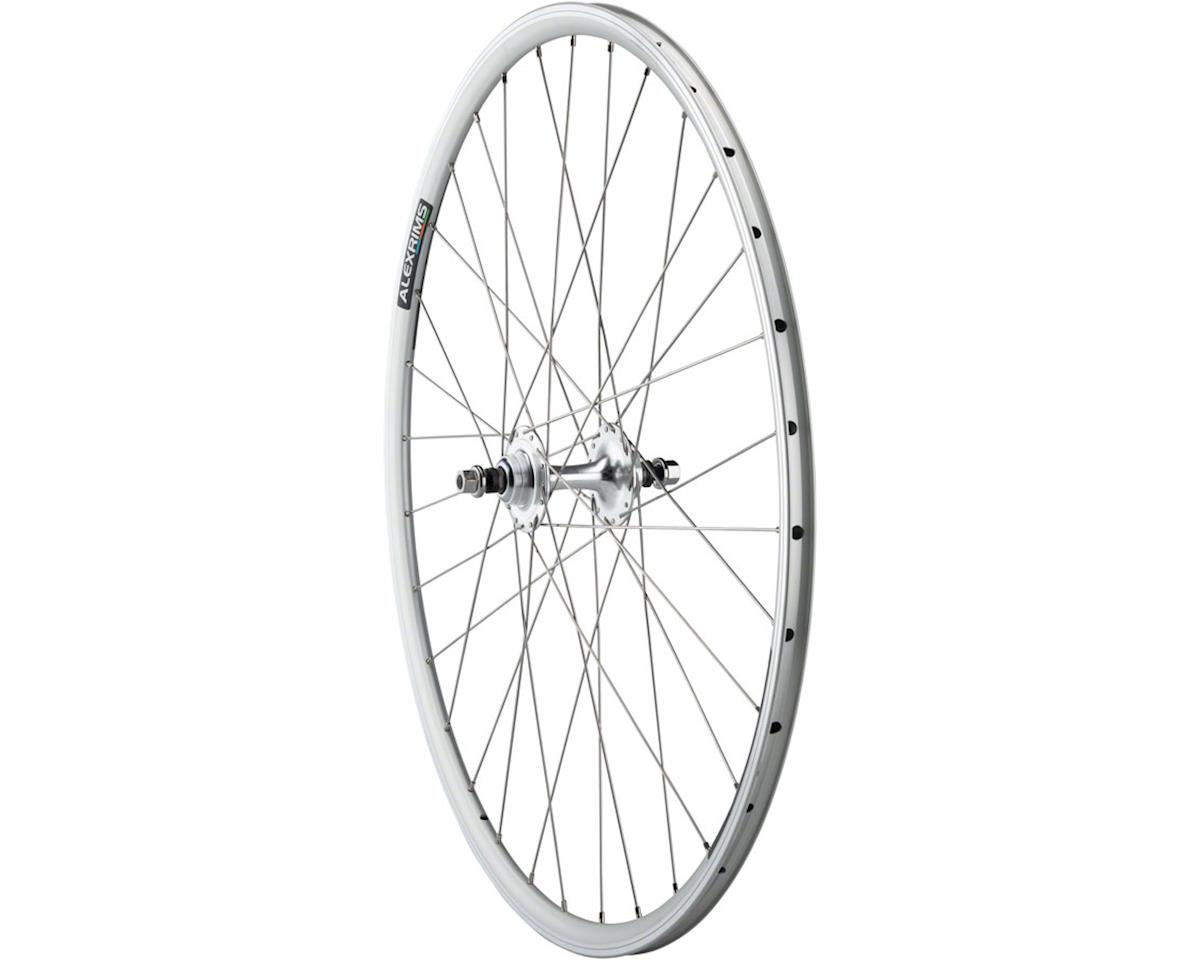 Quality Wheels Value Track Rear Wheel 700c Formula Fixed / Free Loose Ball / Ale