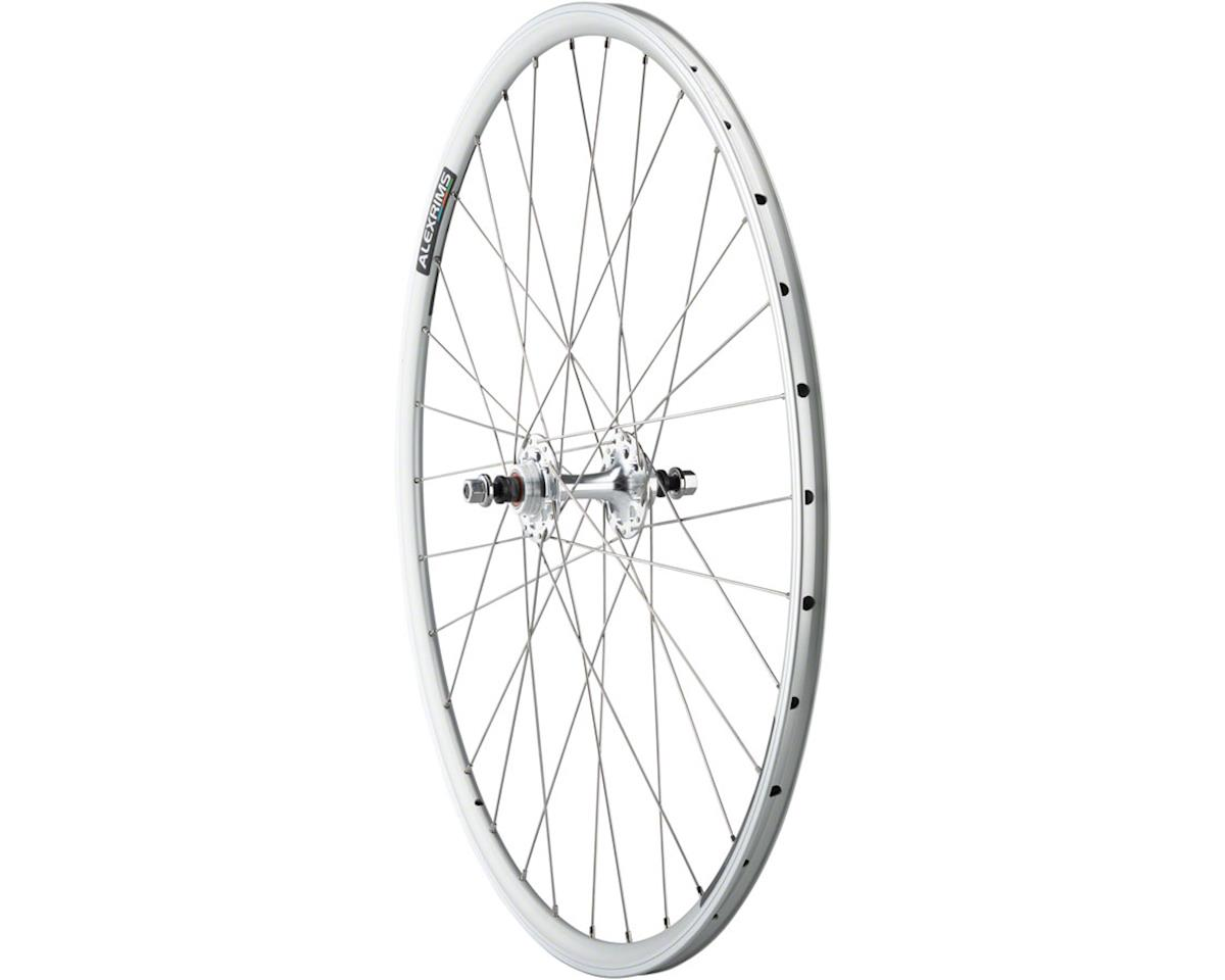 Quality Wheels Value Double Wall Series Track Rear Rear Wheel - 700, 10 x 1 x 12