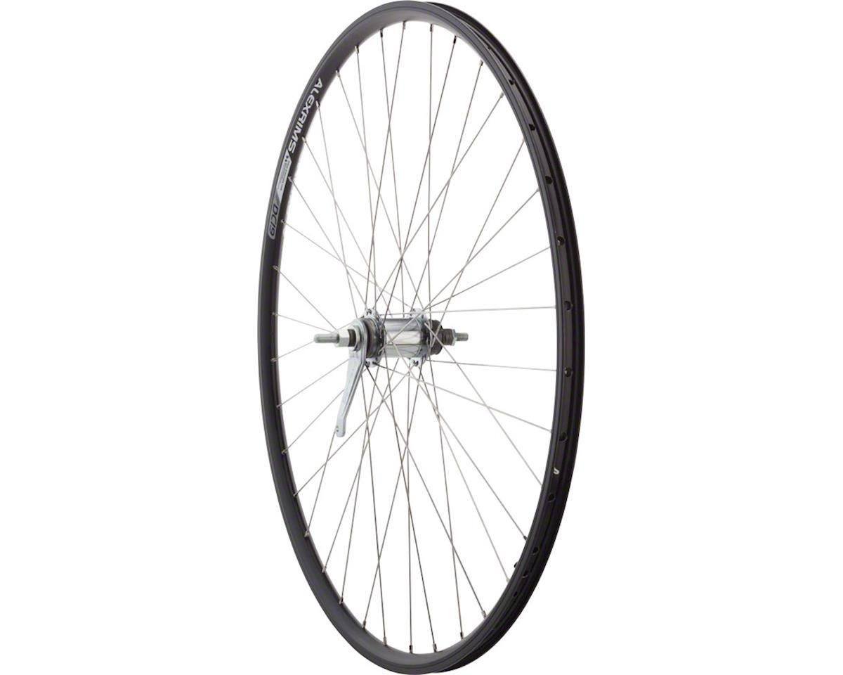 Quality Wheels Value Series 2 Coaster Brake Rear Wheel 700c Shimano / Alex DC19