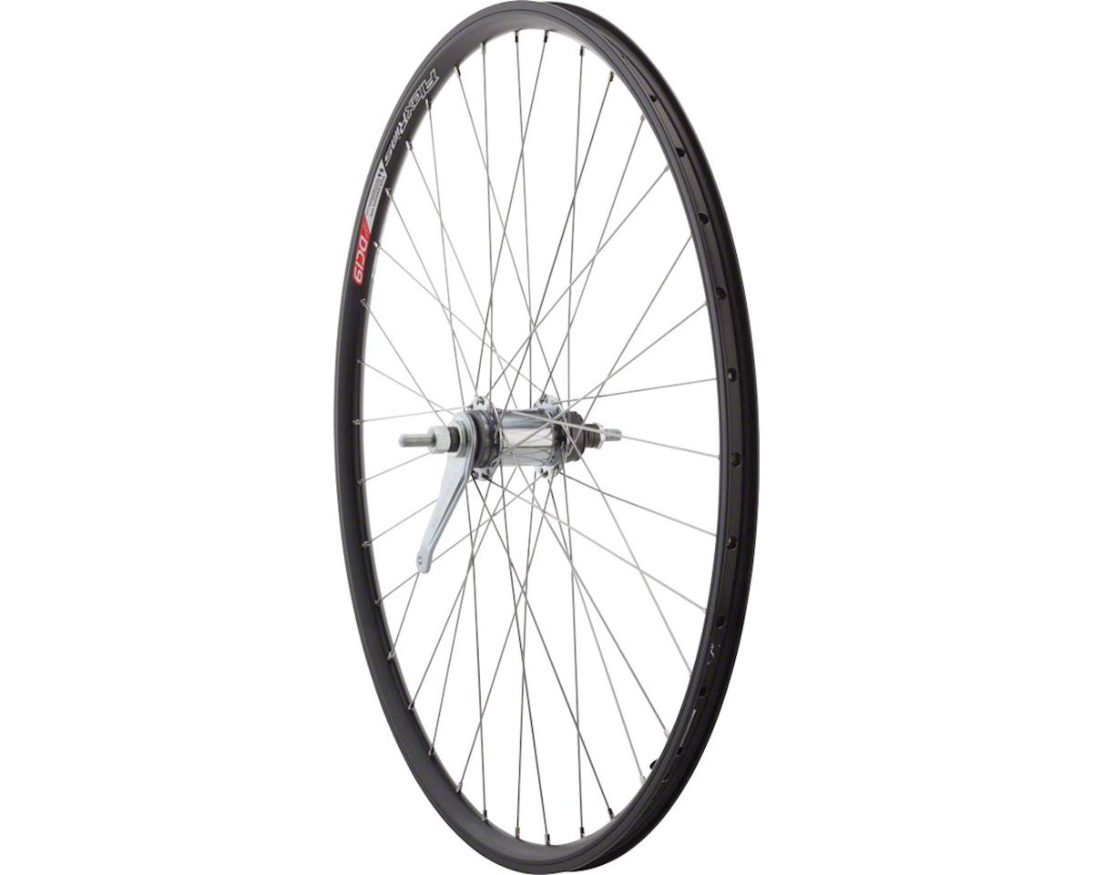 "Quality Wheels Value Series 2 Coaster Brake Rear Wheel 26"" Shimano / Alex DC19 *"