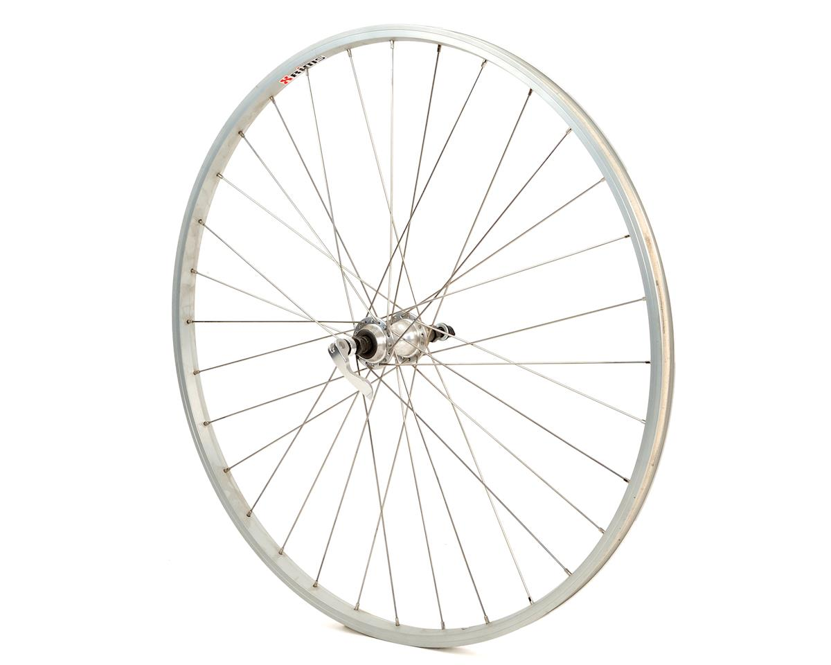 Quality Wheels Value Series 1 Road Rear Wheel 700C Formula