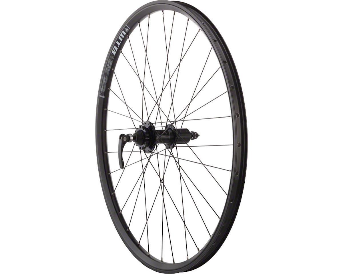 "Mountain Disc Rear Wheel 26"" 135mm QR SRAM 406 6-bolt / WTB FX23"