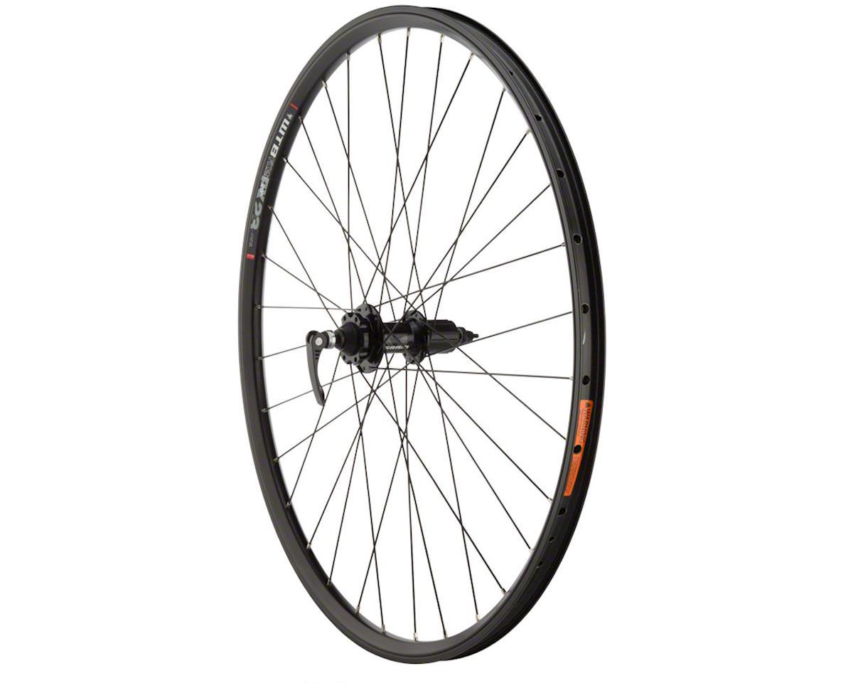 "Mountain Disc Rear Wheel 29"" 135mm QR SRAM 406 6-bolt / WTB FX23"