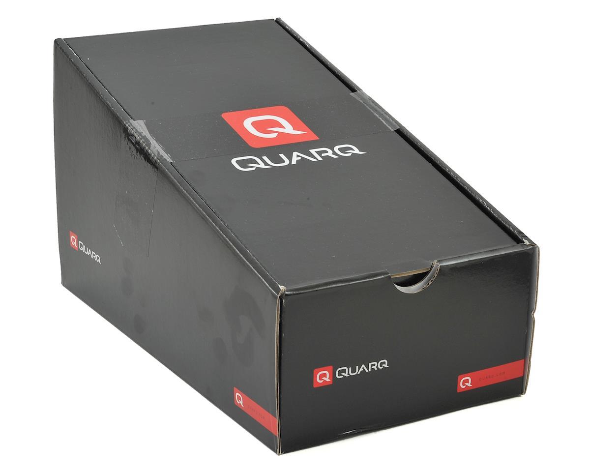 Quarq DZero Carbon Dual Side Power Meter GXP Crankset (175mm)