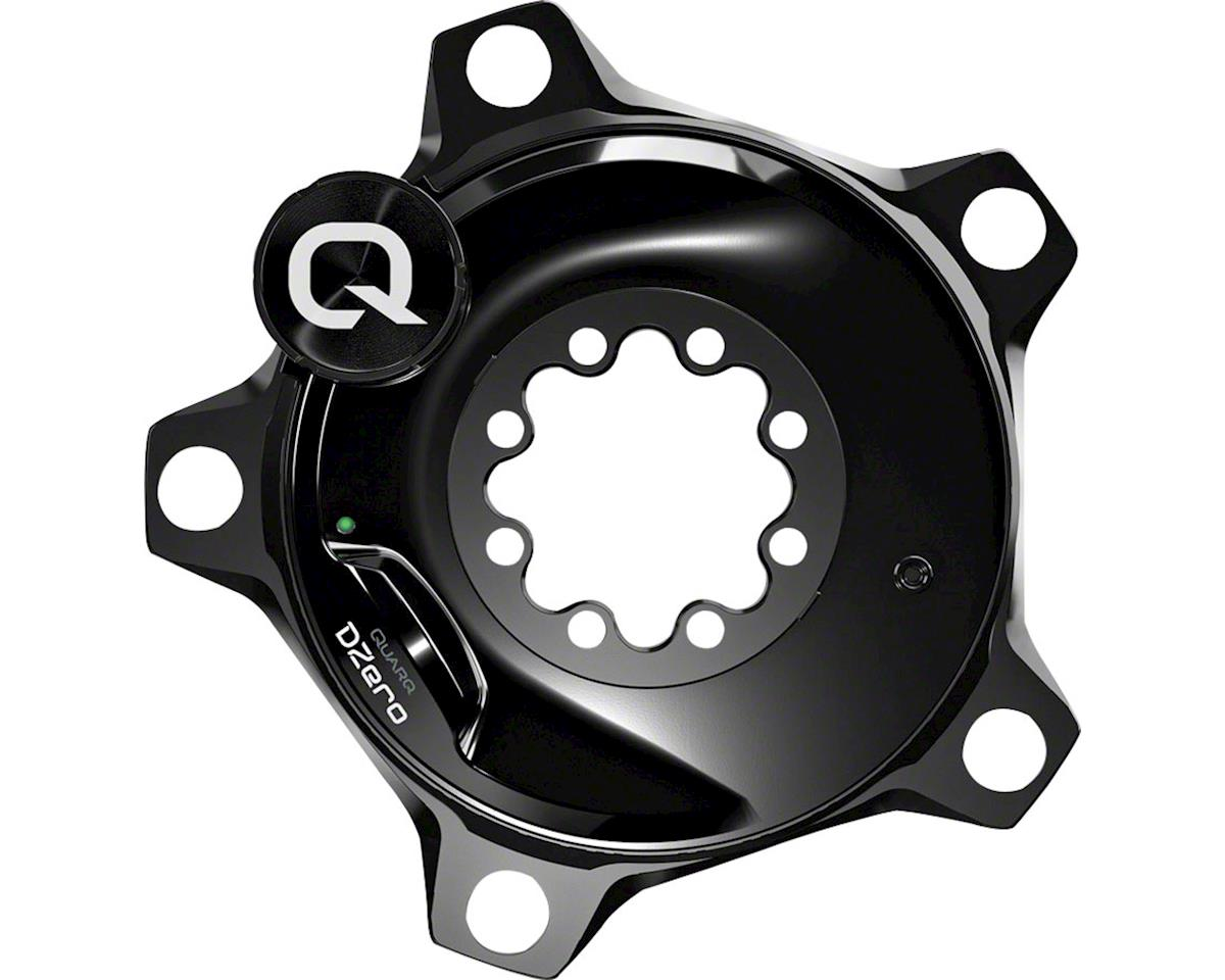 Quarq DZero PowerMeter Crank Spider Assembly 8-Bolt Non-Hidden Bolt 110 BCD