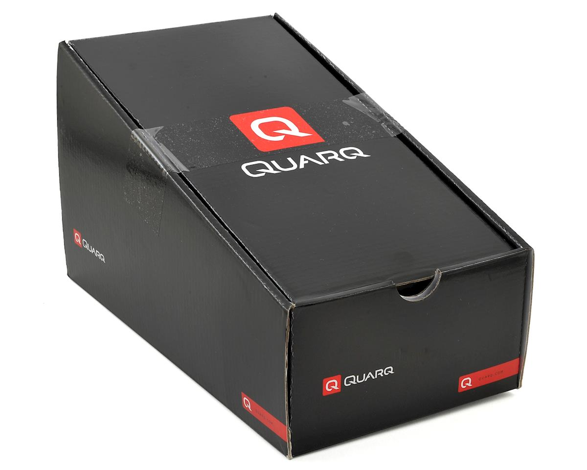 Quarq DFour 110mm Shimano 4 Bolt Power Meter Crank GXP (175mm)