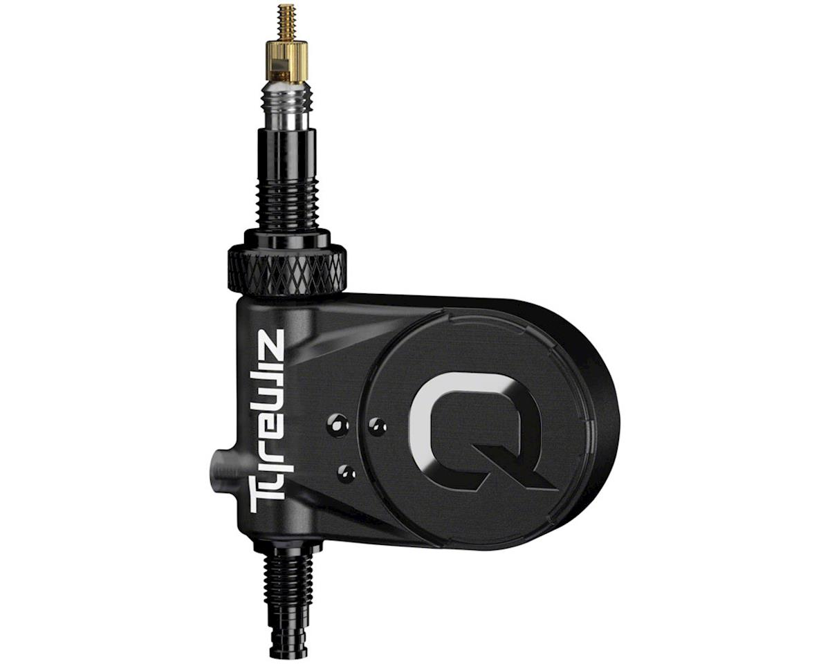 Quarq TyreWiz Air Pressure Sensor for Presta Valve (2)