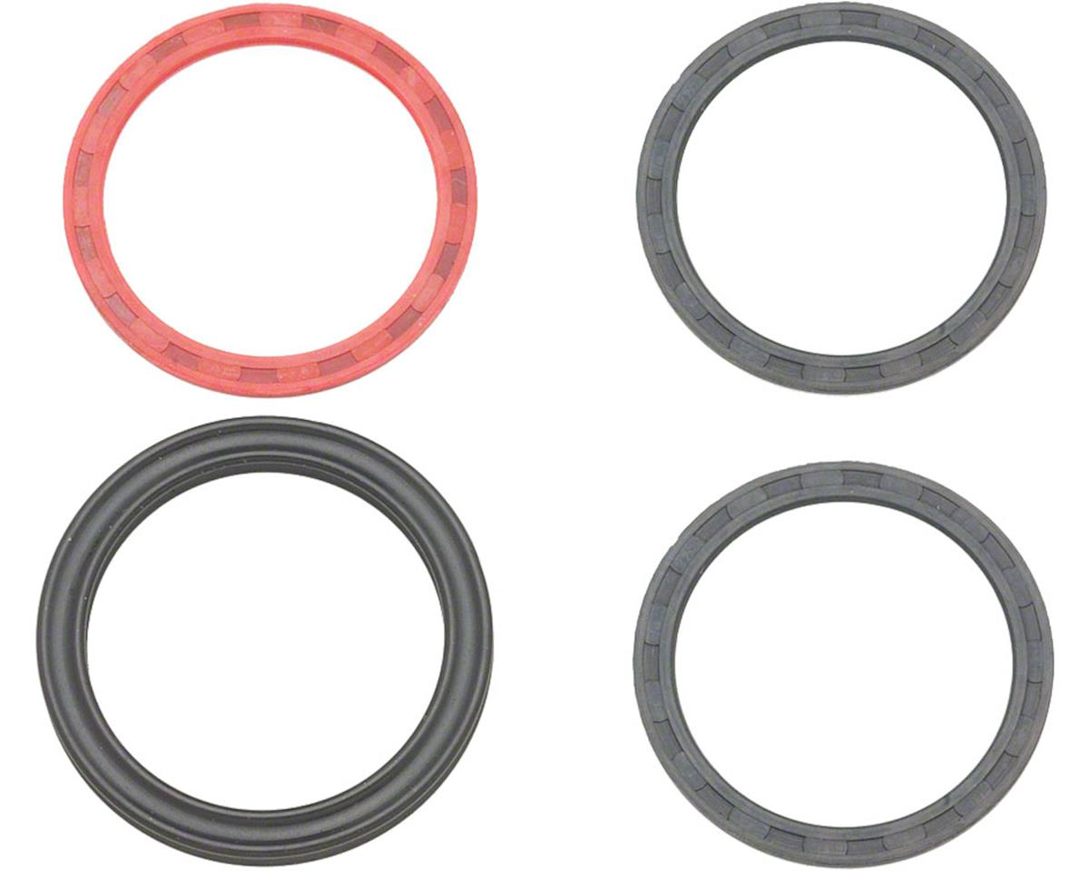 X-Type Spindle Spacer Kit XC/AM Cranks