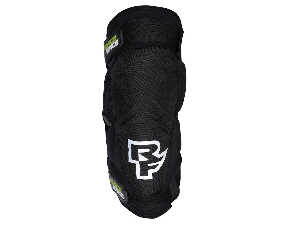 RaceFace Ambush Knee Pad: Black 2XL