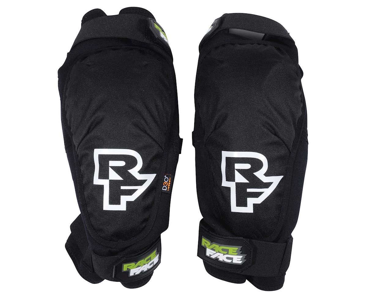 Race Face Ambush Knee Pad (Black) (XL)