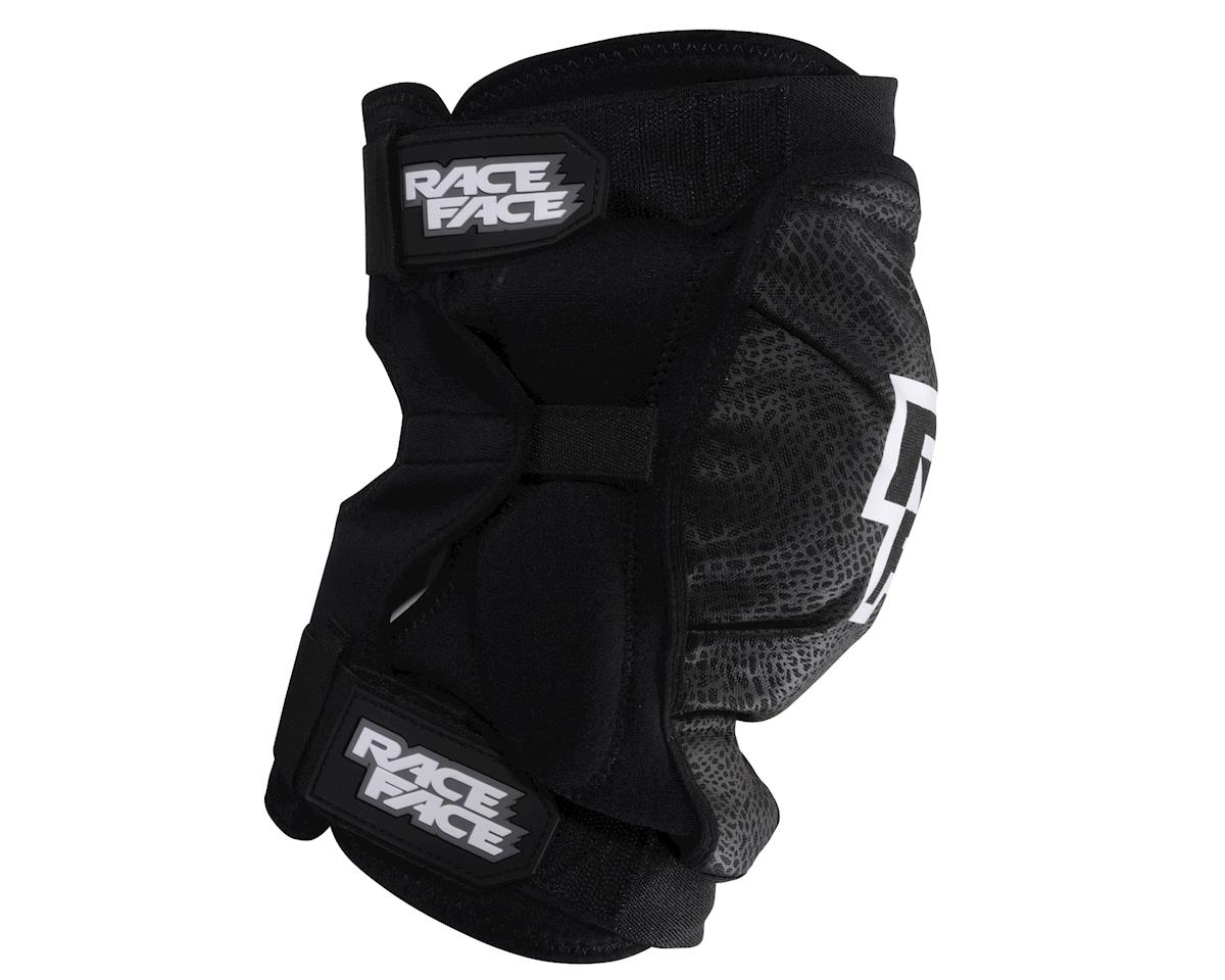 Race Face Dig Men's Knee Guard (Black) (L)