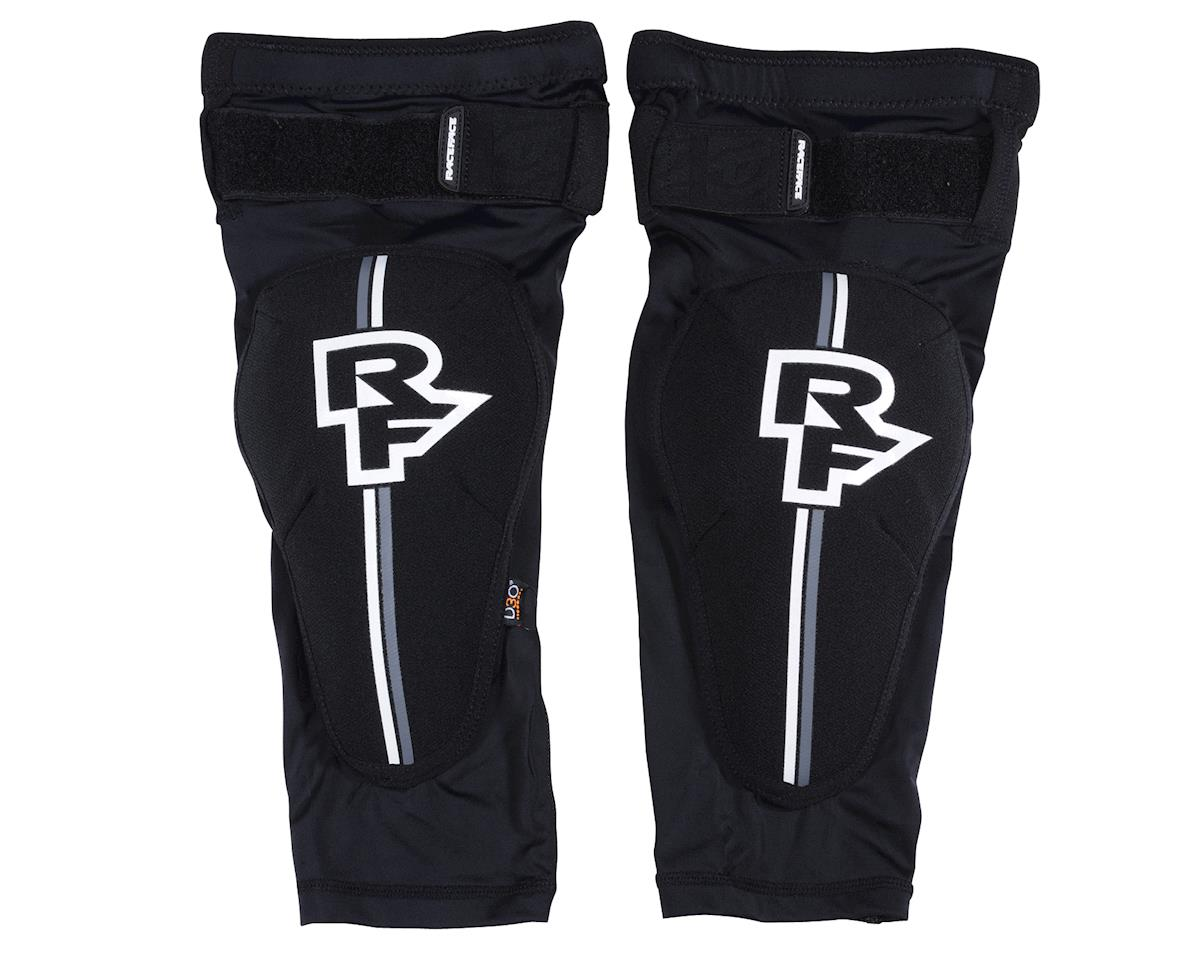 Race Face Indy Knee Pad (Black) (XL)