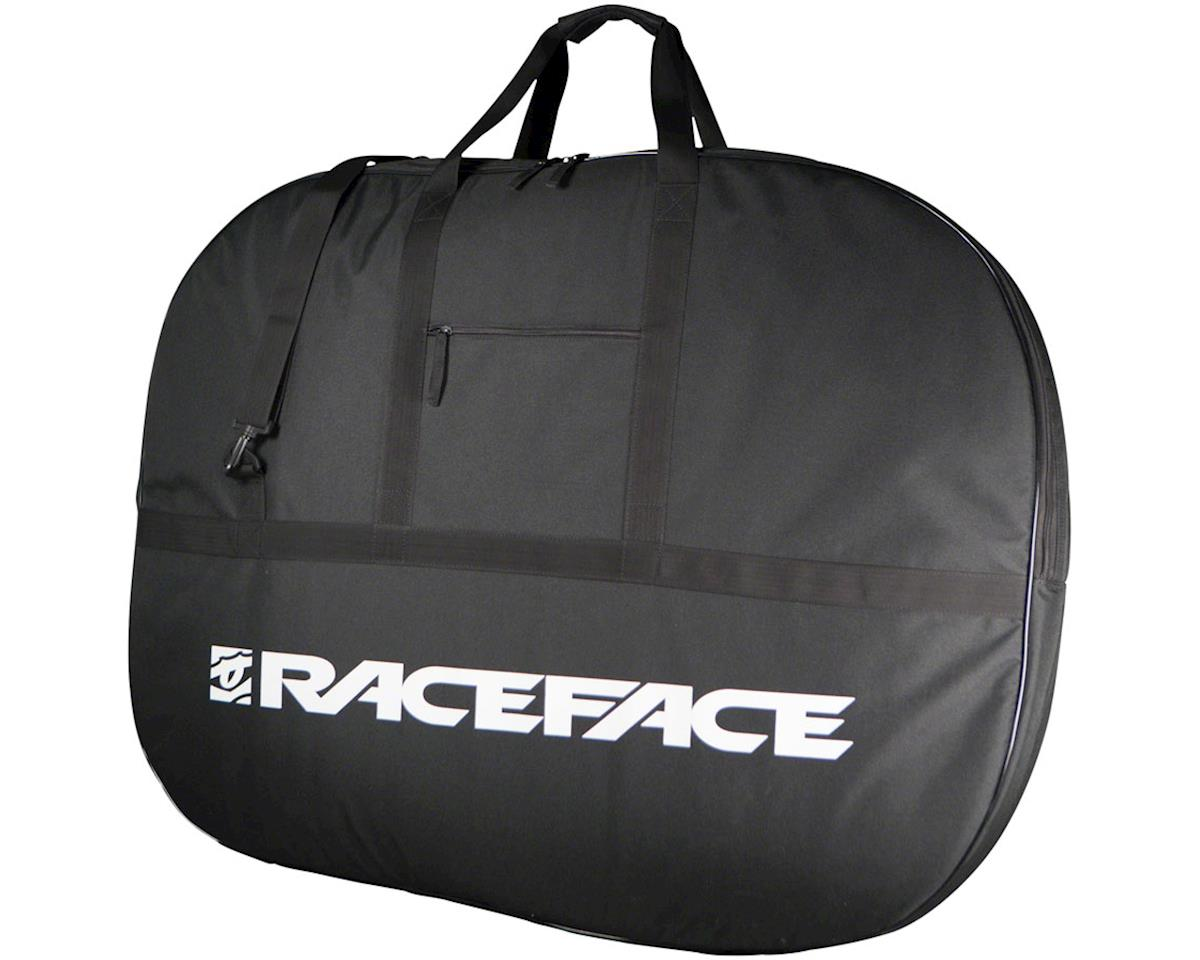 Race Face RaceFace Double Wheel Bag, Black