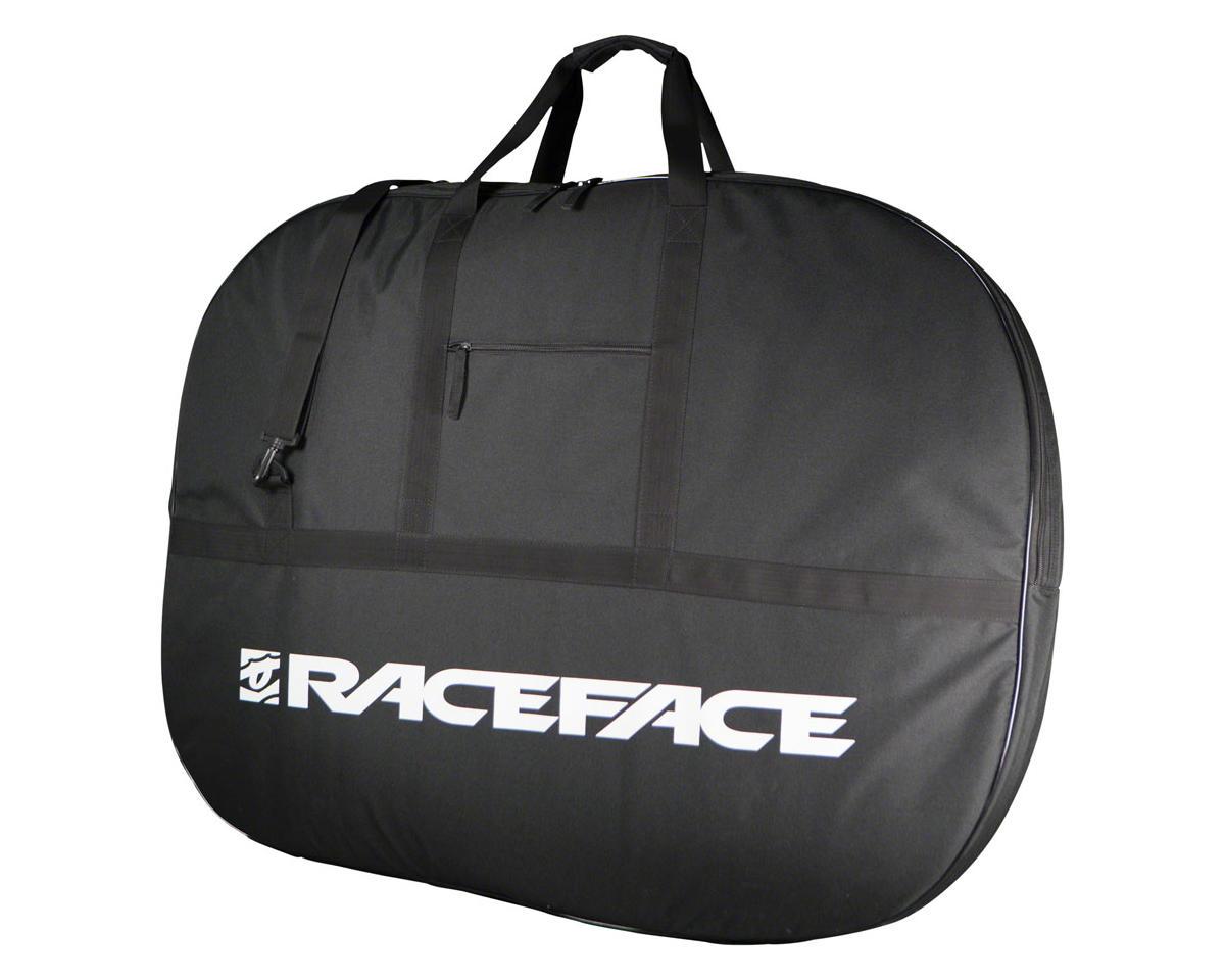 Race Face RaceFace Double Wheel Bag, Black