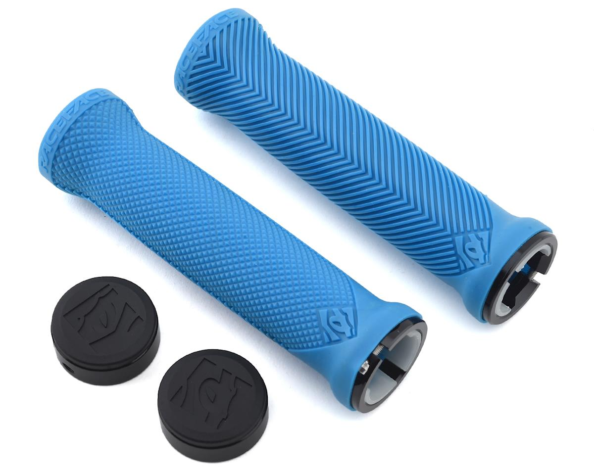 Race Face Lovehandle Grip (Blue)
