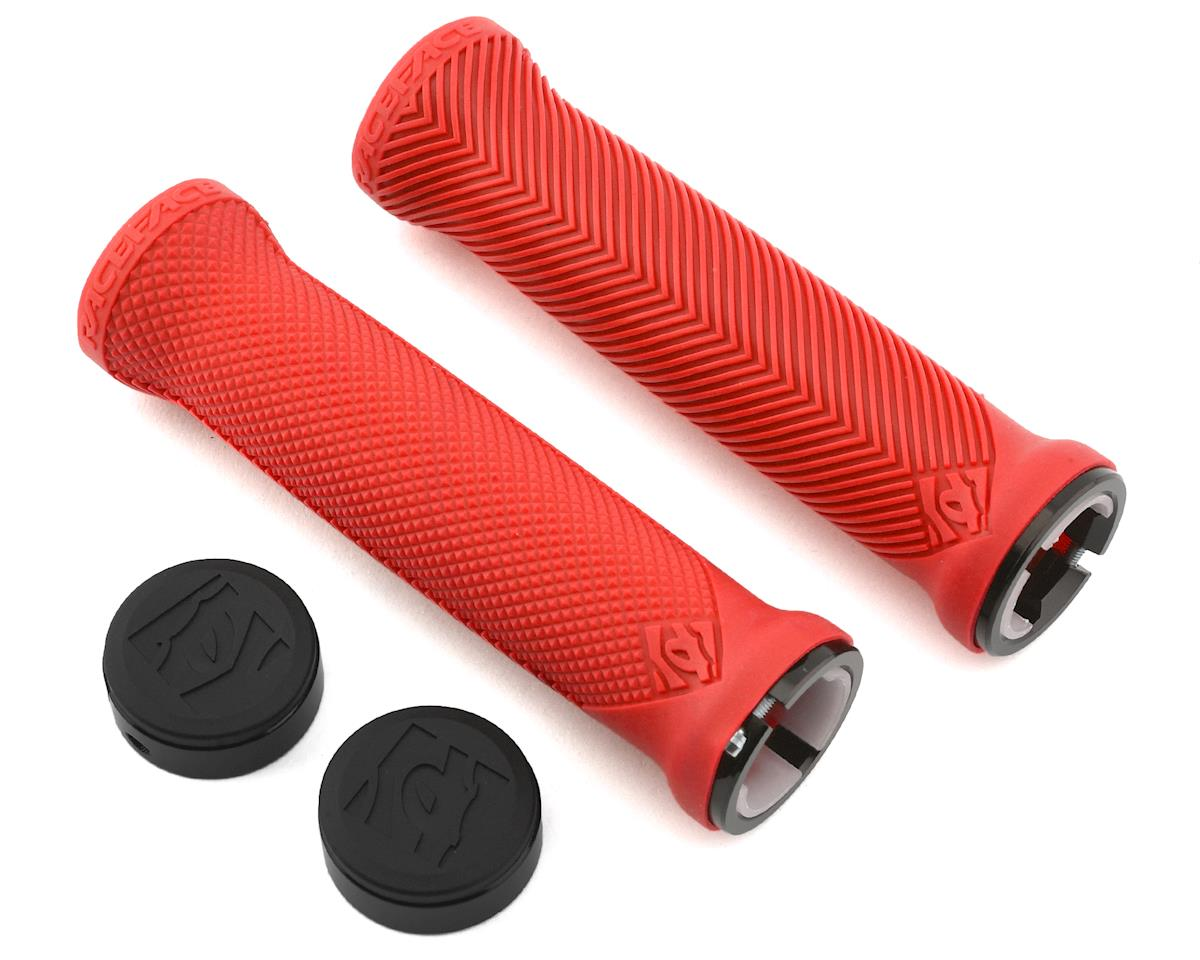 Race Face Lovehandle Grip (Red)