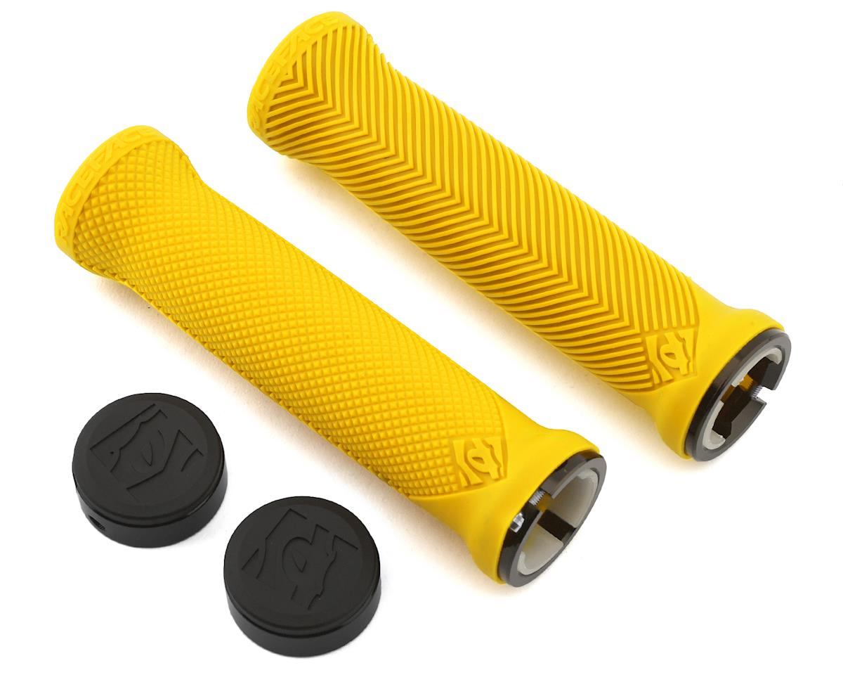 Race Face Lovehandle Grip (Neon Yellow)