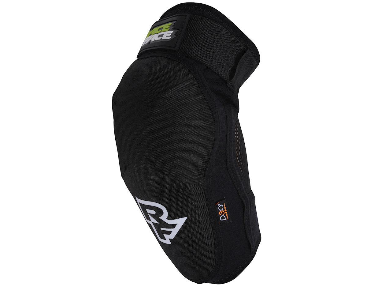 Race Face Ambush Elbow Guard: Black XL (M)