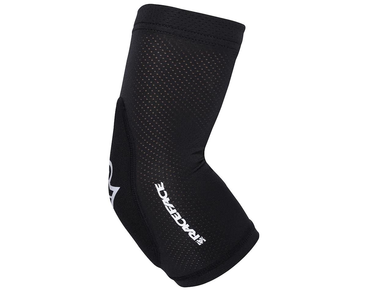 Race Face Charge Elbow Guard (Black) (M)