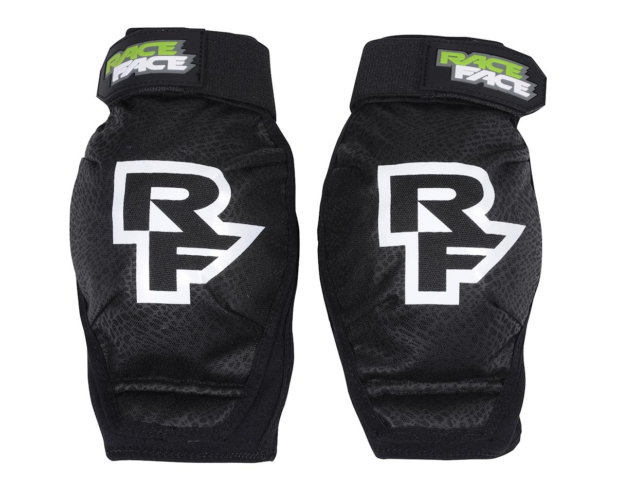 Race Face Khyber Women's Elbow Guard (Black) (S)