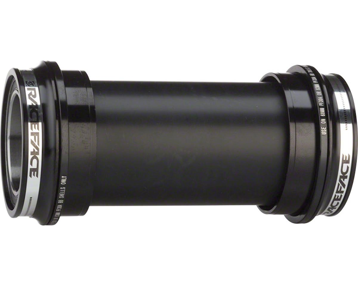 Race Face Cinch Bottom Bracket (46mm ID x 83mm BB Shell x 30mm Spindle) (PF30)
