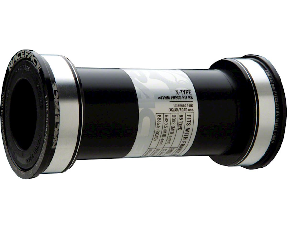 Race Face X-Type Bottom Bracket (24mm Spindle) (BB92)