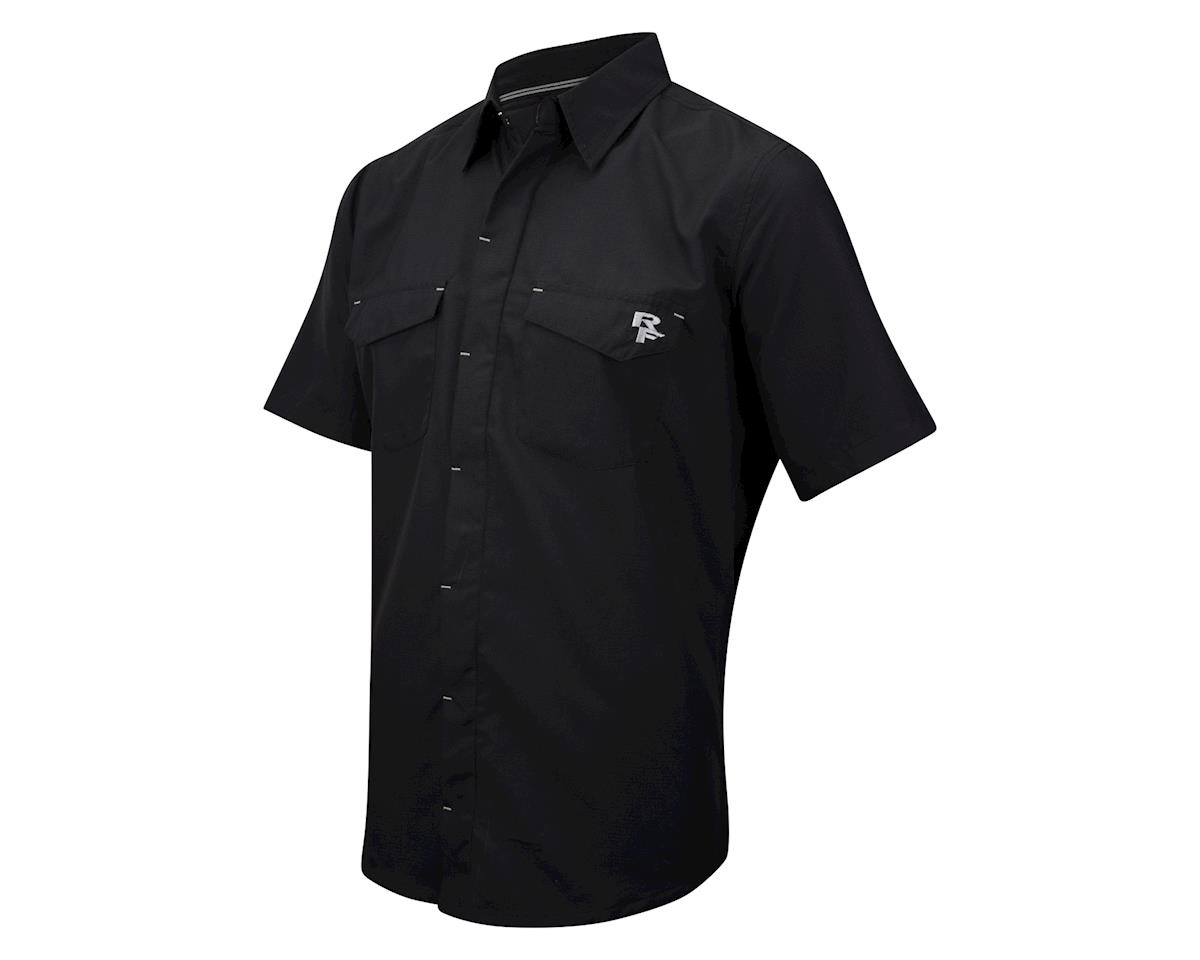 RaceFace Shop Men's Shirt: Black, XL