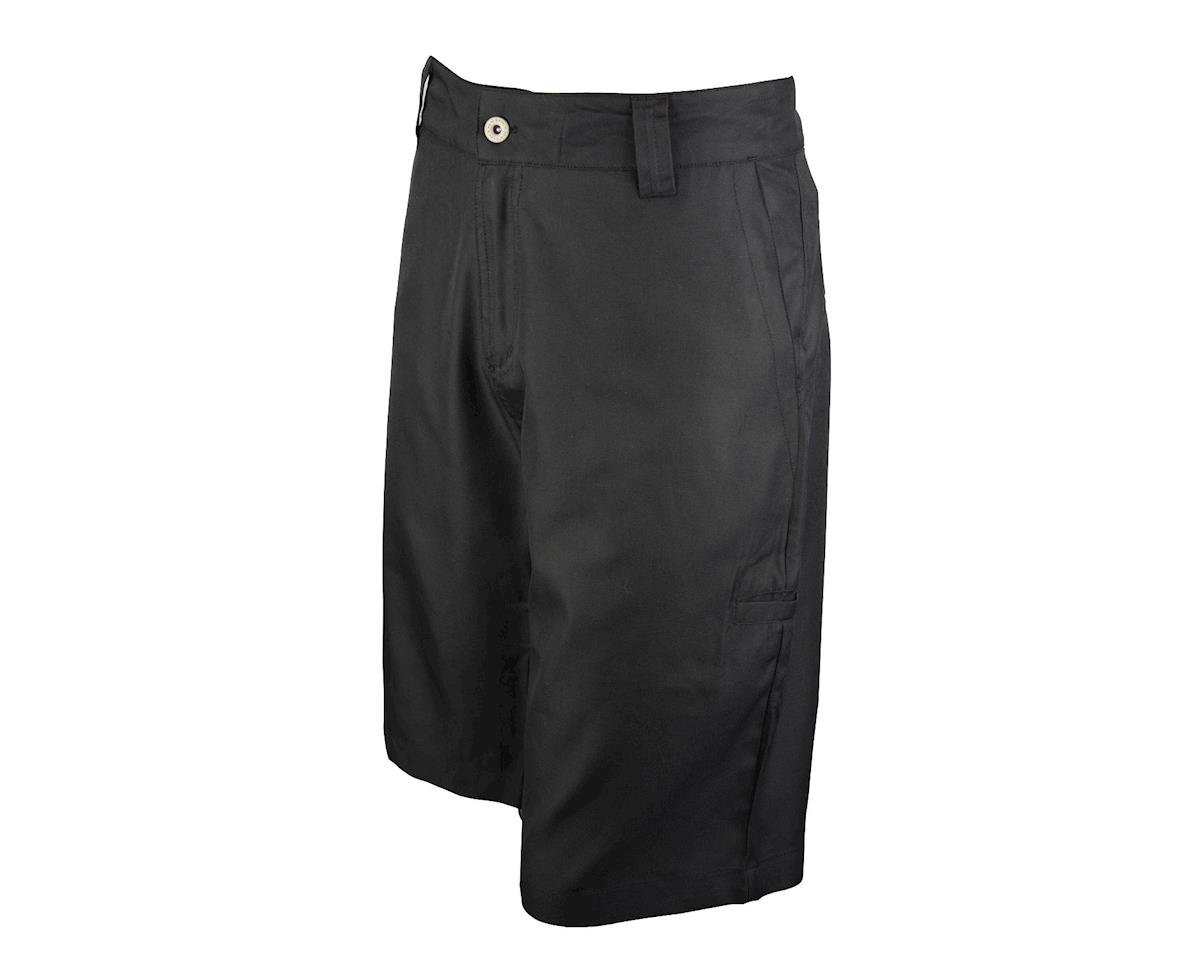 RaceFace Shop Men's Shorts: Black, LG