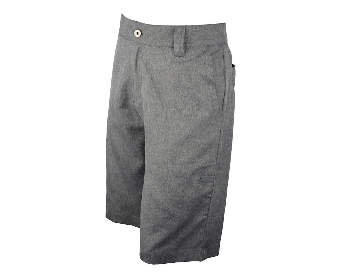 Race Face Shop Men's Shorts (Gray)