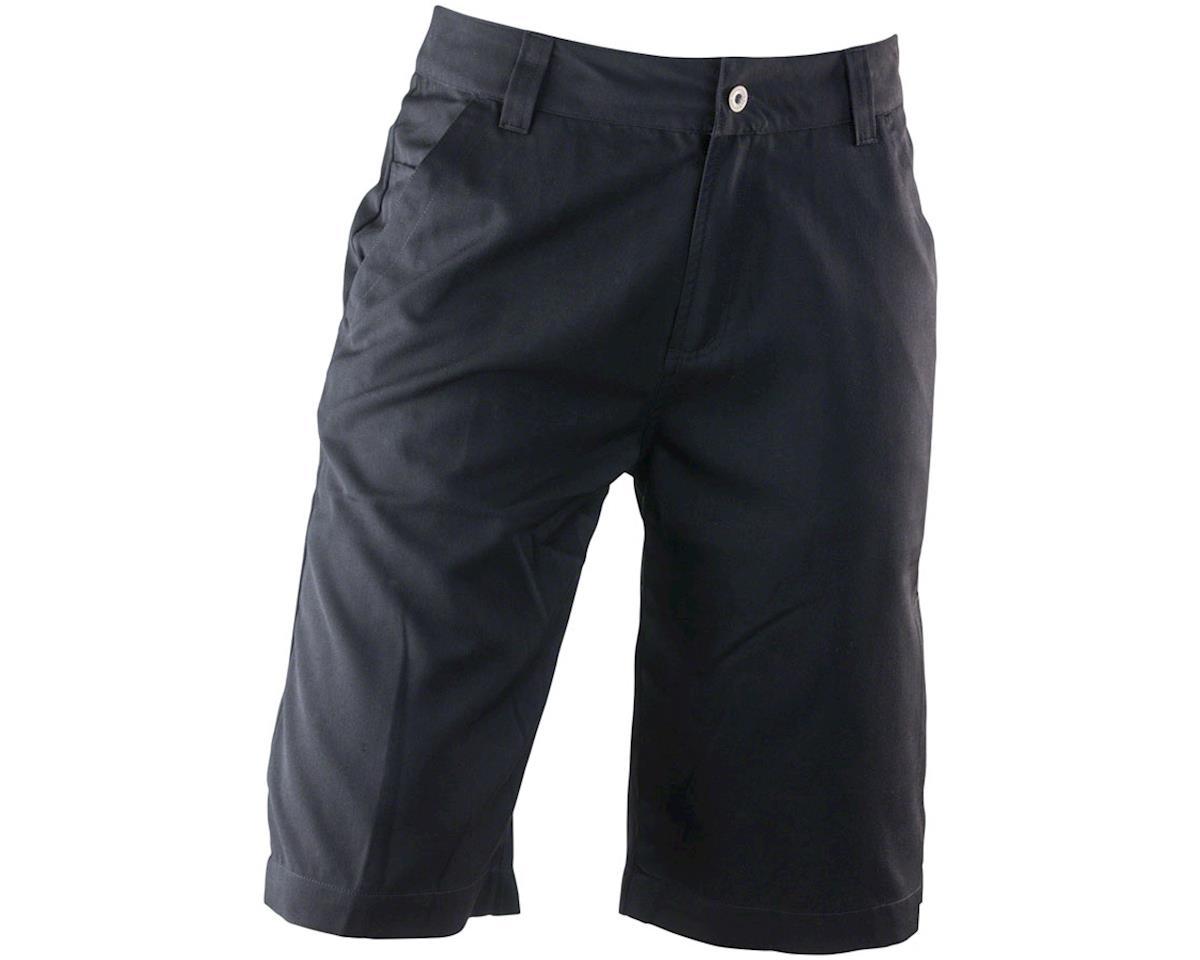 Race Face Shop Men's Shorts (Black) (M)