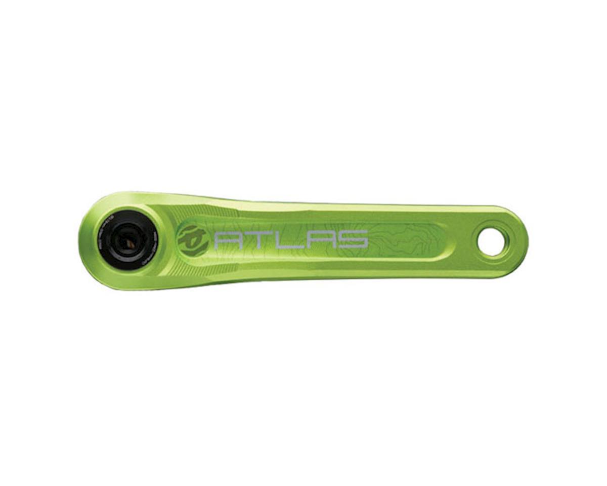 Race Face Atlas-Cinch Crank Arms (Green)
