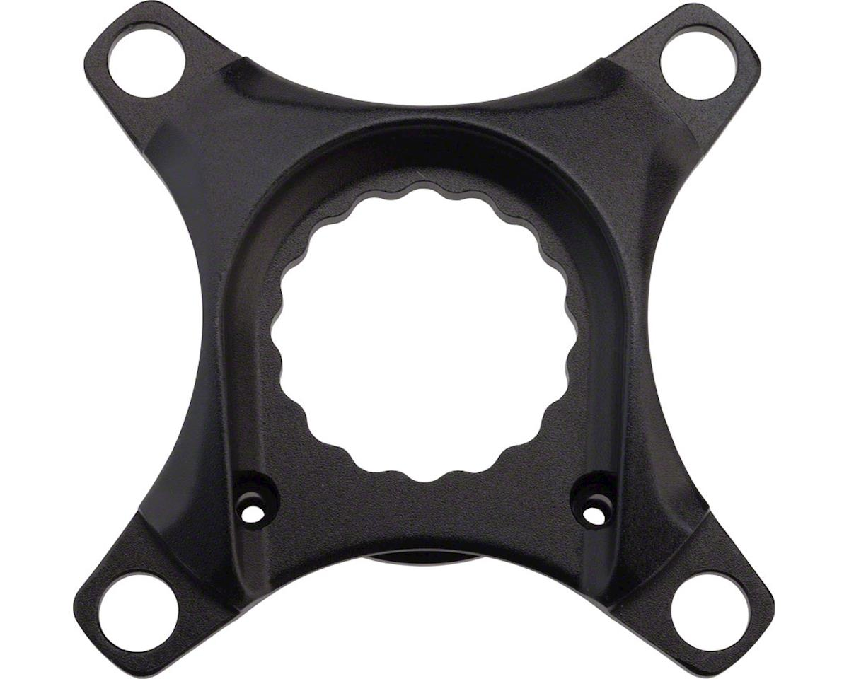Race Face Cinch Direct Mount Spider (Black) (104 BCD) (3X)