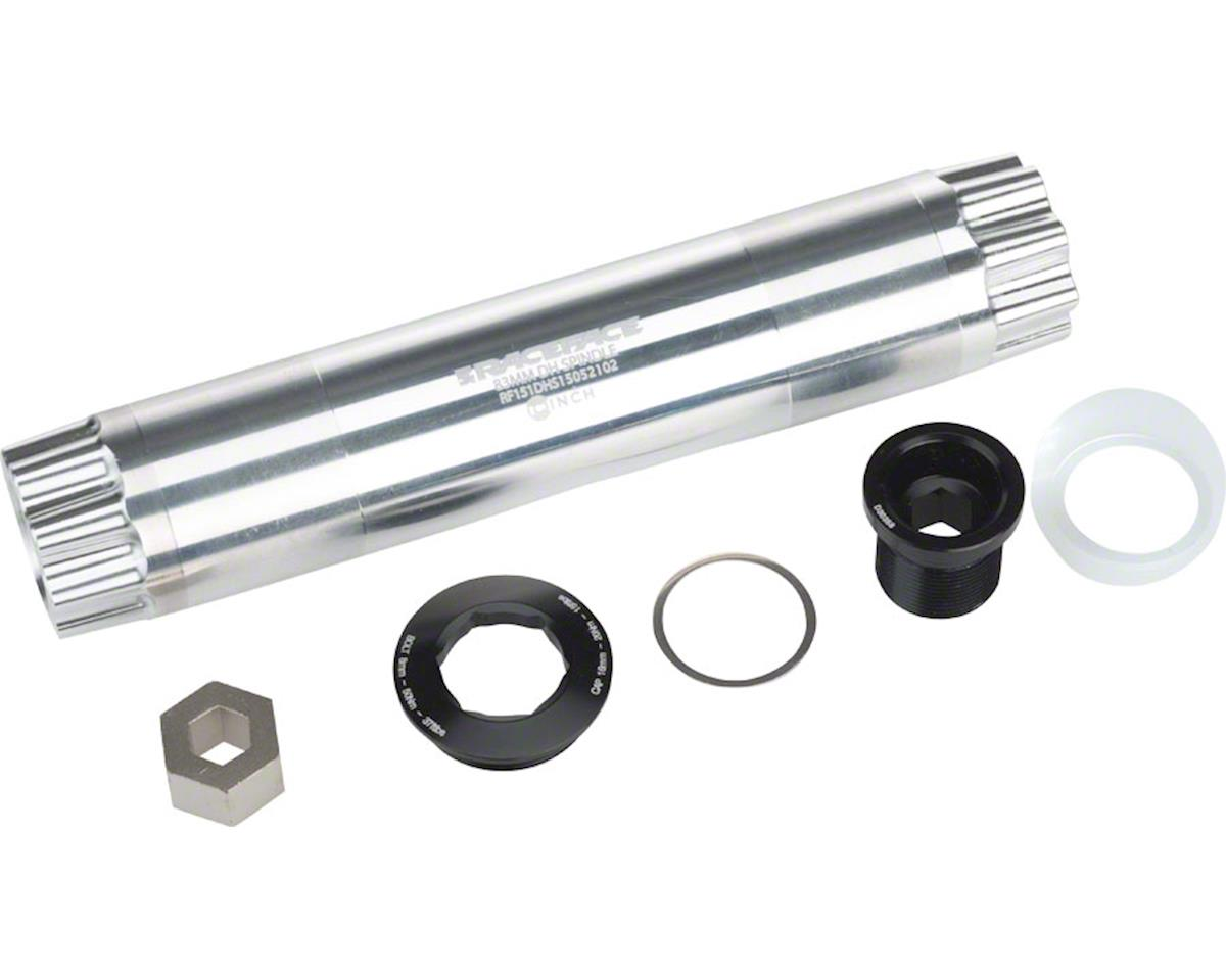 Race Face SixC Cinch Spindle Kit (30 x 151.5mm) (For 150/157mm Hubs 83mm & BB10)