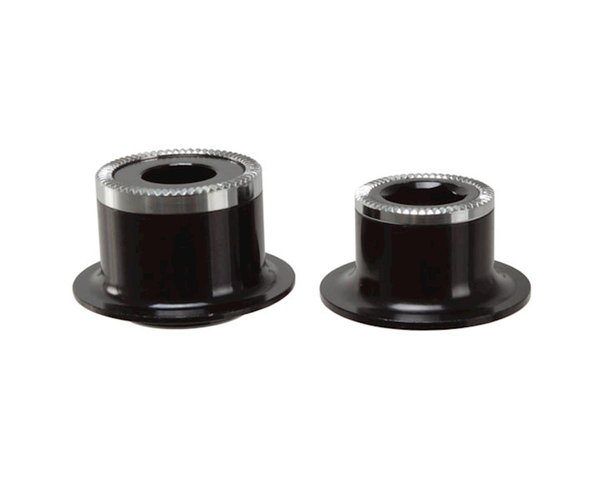 Rear Hub Endcaps (10 x 135 RWS) (For Turbine/Aeffect)