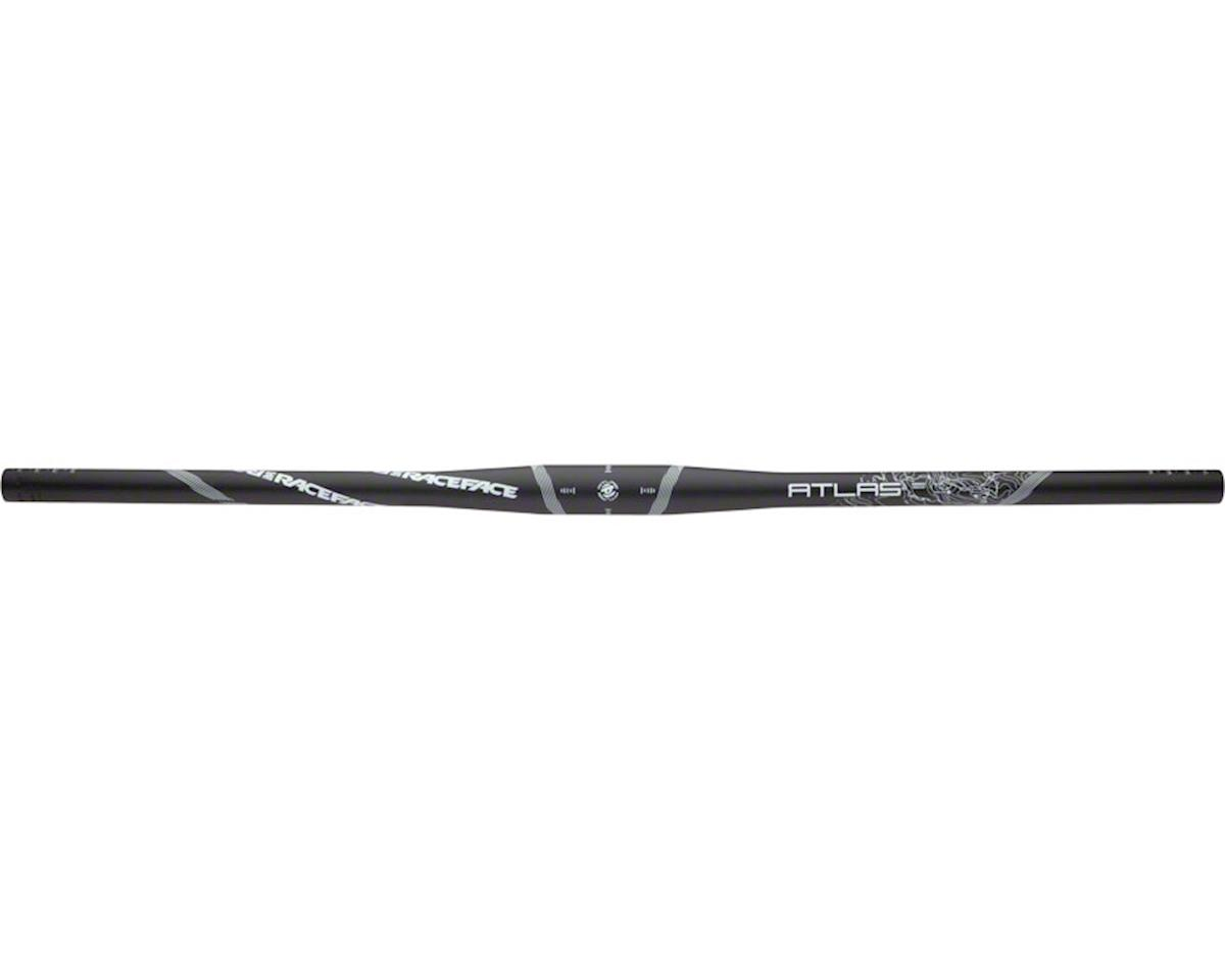 Race Face Atlas Flat Handlebar (Black) (31.8 x 785mm)