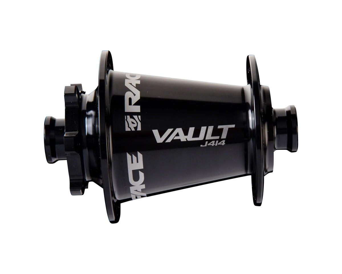Race Face Vault 414J Front Hub (Black) (15 x 110 Boost) (32H)