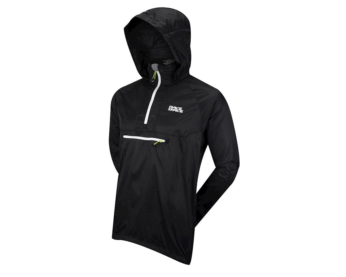 Race Face Nano Pullover Jacket (Black)
