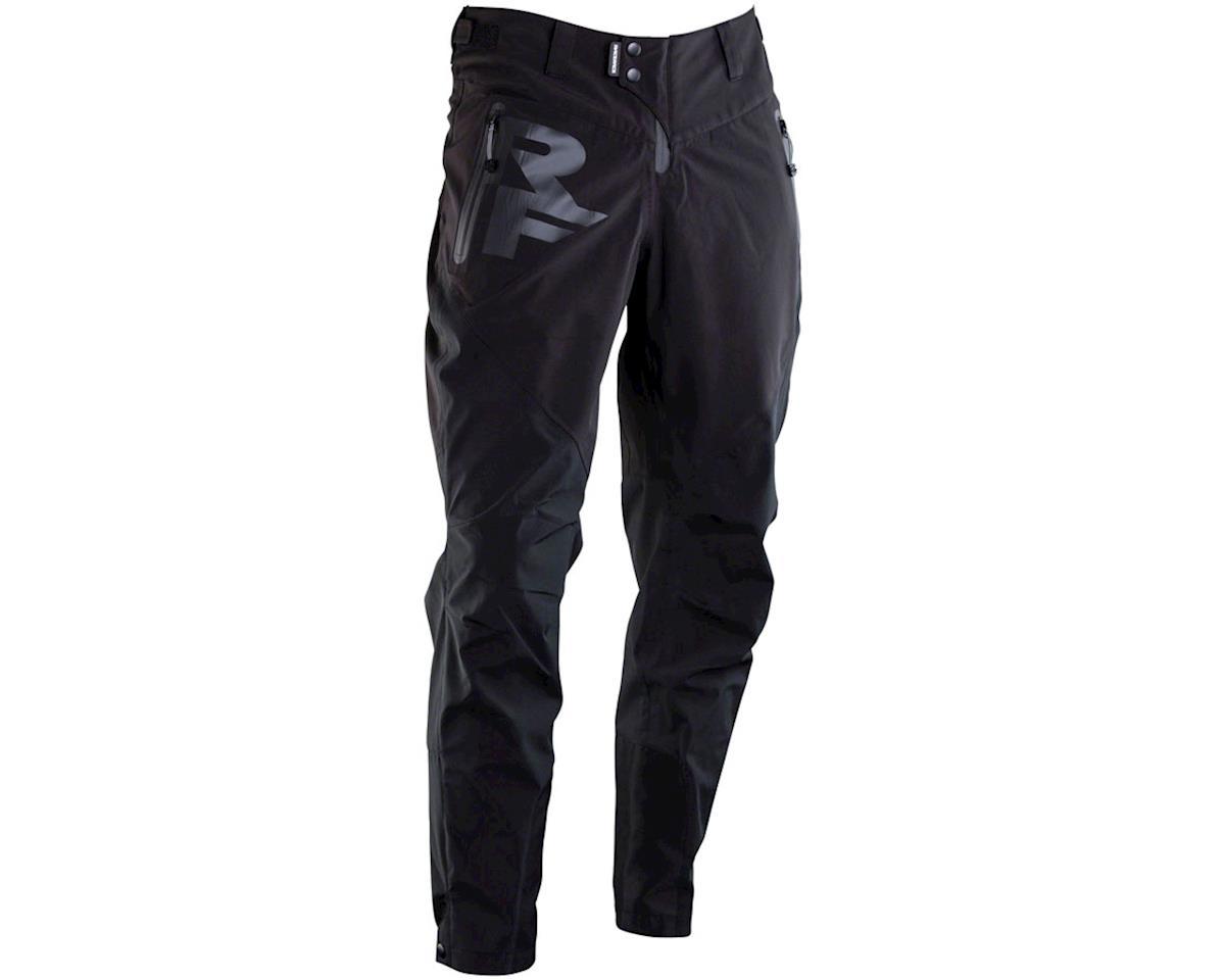 RaceFace Agent Winter Baggy Pants: Black, XL
