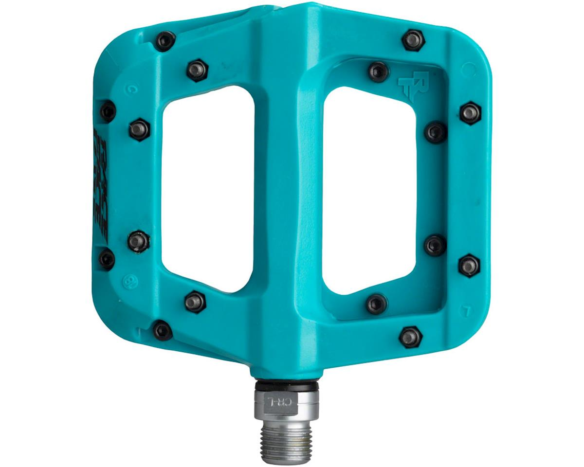 Image 3 for Race Face Chester Composite Platform Pedal (Turquoise)