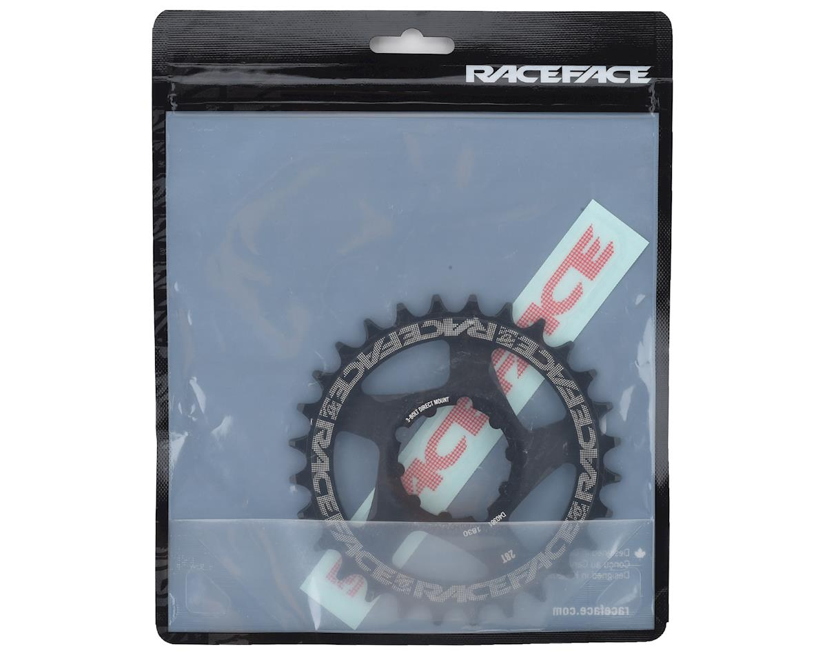 Race Face Direct Mount Narrow Wide Chainring (3-Bolt Compatible) (28T)