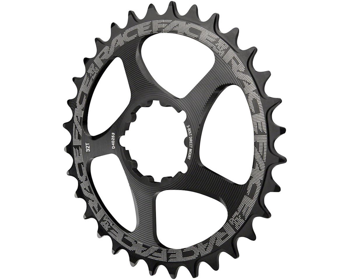 RaceFace Narrow Wide Chainring Direct Mount 3-Bolt Compatible 26t Black